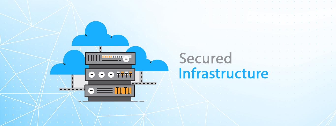 Secured Infrastructure, Banner Image-1
